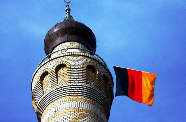 Мусульманам Германии приходится постоянно сталкиваться с проявлениями исламофобии.