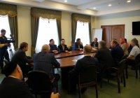 Александр Проханов: «У татар - особая миссия по сохранению российского государства»