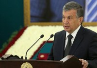 Президент Узбекистана объявил о создании Центра исламской культуры