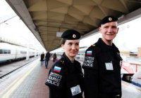 Туристическую полицию планируют создать в Казани