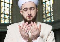 В последнюю декаду Рамадана муфтий Татарстана – в итикафе