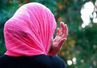 """Исламская линия доверия: """"Муж бросил меня по СМС"""""""
