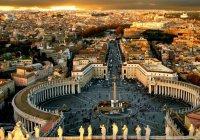 Ватикан поздравил ДУМ РТ с Рамаданом