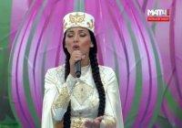 Алсу спела по-татарски на церемонии открытия Кубка конфедераций в Петербурге