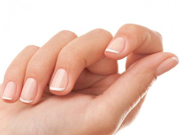 Наша религия считает подстригание ногтей врожденным естеством человека