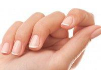 Почему мусульманке нельзя отращивать ногти?