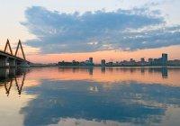 В столице Татарстана запретили движение судов по Казанке