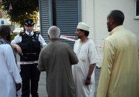 Британские власти признали атаку в Лондоне терактом против мусульман