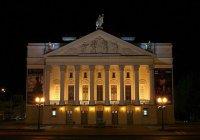В Казани открылся международный фестиваль оперы и балета «Kazan Classic Fest»