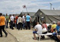 Россия вошла в пятерку стран по числу принятых беженцев