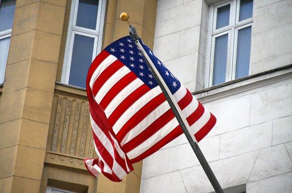 Посольство США опубликовало заявление об угрозе терактов в Таджикистане.