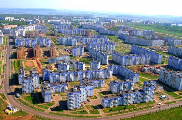 Прошлогодние показатели татарстанского города химиков составили 7,4