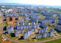 В топ-10 самых безопасных городов России вошел Нижнекамск