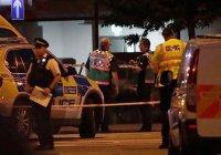 Иудеи Европы осудили теракт против мусульман в Лондоне