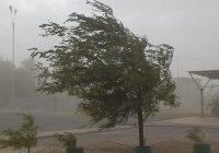 МЧС объявило в Татарстане 2-дневное штормовое предупреждение