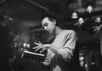 Пятый татарский поэтический слэм состоится в Казани