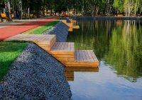 Казанцы обсудят благоустройство парка Урицкого