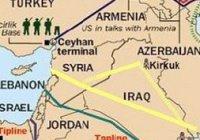 Трубопроводная ли война идет в Сирии. Часть 3