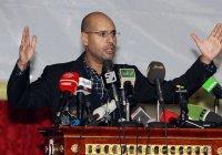Ливию может возглавить сын Каддафи