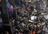 Право построить мусоросжигательный завод в Казани получила компания АГК-2