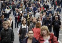 Социологи определили самые «популярные» религии в России