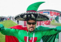 На Кубке конфедераций в Казани туристы тратят до 12 тыс. рублей в день