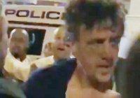 Наехавший на пешеходов в Лондоне оказался психически больным