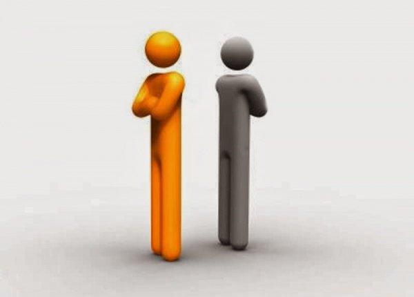 Наша основная задача в обществе – поддерживать здоровые отношения с окружающими