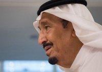 Король Саудовской Аравии сменил наследника