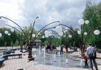 В Горкинско-Ометьевском парке откроют кинотеатр