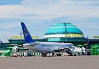 Международный аэропорт Астаны переименовали в честь Нурсултана Назарбаева