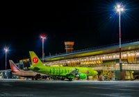 Казанский аэропорт включили в топ-100 лучших аэропортов мира