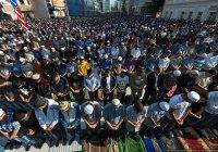 Мусульмане Подмосковья отметят Ураза-байрам на 37 площадках