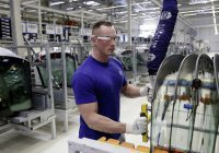 3D-очки дополненной реальности тестируют на автопроизводстве в Челнах
