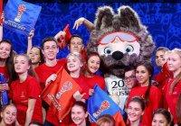 Представителям ФИФА понравилась работа волонтеров из Татарстана