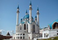 В мечети «Кул Шариф» праздничный намаз в честь Ураза-байрам начнется в 4.00 часа