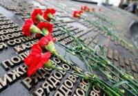 Сегодня в России – День памяти и скорби