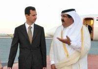 Трубопроводная ли война идет в Сирии? Часть 4