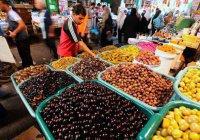 В Чечне в преддверии Ураза-байрам взвинтили цены на продукты