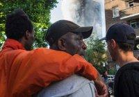 Жильцы сгоревшей в Лондоне высотки получат квартиры в престижном районе