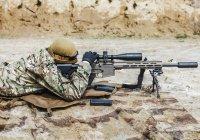 Снайпер в Ираке застрелил боевика с рекордного расстояния в 3450 метров
