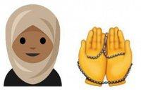 В iOS появится эмодзи в хиджабе
