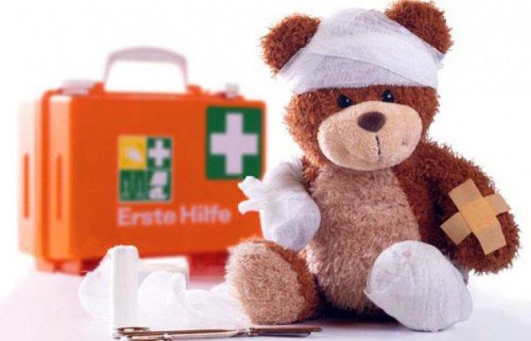 Практические занятия по медицине проходили ежедневно