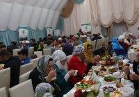 Генконсульства Ирана и Турции провели в Казани ифтар