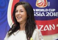 Нюша: Я с восхищением наблюдаю, как меняется Казань
