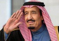 В МИД РФ сообщили о подготовке визита саудовского короля в Россию