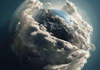 Из пара Аллах Всевышний создал семь слоев небес...
