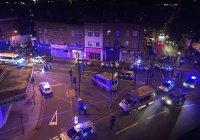 СМИ назвали имя мусульманина, погибшего в результате теракта в Лондоне (Фото)