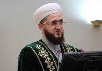 Муфтий РТ рассказал о правилах приобретения имущества для мусульман