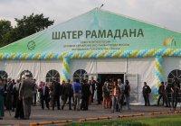 В московском «Шатре Рамадана» пройдет вечер Татарстана